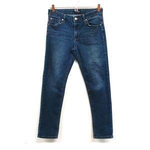 Joe's Jeans Kids Dark Wash Skinny Jeans Size 14